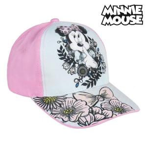 Cappellino per Bambini Minnie Mouse 76649 (53 cm)