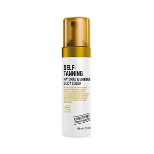 Mousse Autoabbronzante Self-tanning Comodynes (150 ml)
