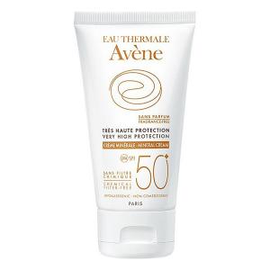 Crema Solare Solaire Haute Avene Spf 50+ (50 ml)