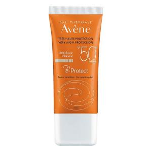 Protezione Solare Solaire Haute Sensitive Avene Spf 50+ (30 ml)