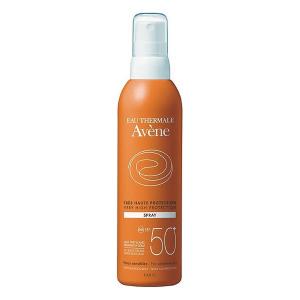 Spray Protezione Solare Solaire Haute Sensitive Avene Spf 50+ (200 ml)