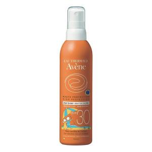 Spray Protezione Solare Solaire Haute Avene Spf 30 (200 ml)