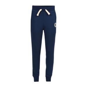 Pantalone di Tuta per Bambini Converse 6370S-042 - Colore: Blu Marino - Taglia: M