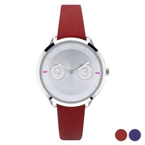 Orologio Donna Furla R425110250 (31 mm) - Colore: Azzurro