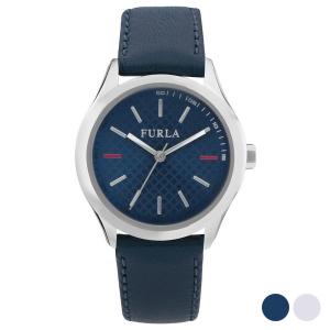 Orologio Donna Furla R425110150 (35 mm) - Colore: Bianco