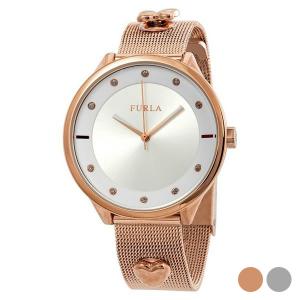 Orologio Donna Furla R425310252 (38 mm) - Colore: Argentato