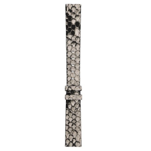 Cinturino per Orologio Furla Marrone - Dimensioni: 16 mm