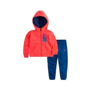 Tuta da Bambini Nike 408S-U72 Rosa - Taglia: Taglia - 4-5 Anni