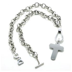 Ciondolo Unisex D&G DJ0046 (60 cm)