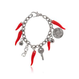 Bracciale Donna D&G DJ0270 (19 cm)