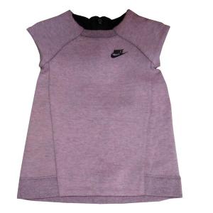 Completo Sportivo per Neonati Nike 084-A4L Rosa Nero - Taglia: Taglia - 36 Mesi
