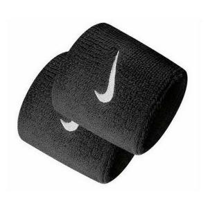 Polsino Sportivo Nike WRISTBAND - Colore: Nero