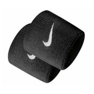 Polsino Sportivo Nike WRISTBAND - Colore: Bianco