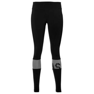 Leggings Sportivo da Donna Asics Color Block Tight - Taglia: L