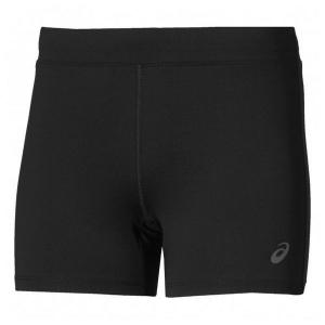 Pantaloncini Sportivi da Donna Asics HOT PANT Nero - Taglia: L