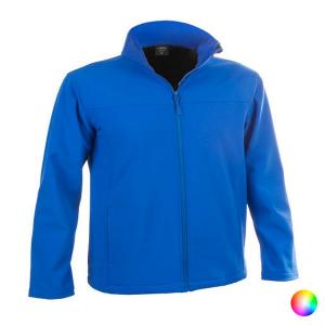 Giacca per Adulti Impermeabile 144716 - Colore: Azzurro - Taglia: S