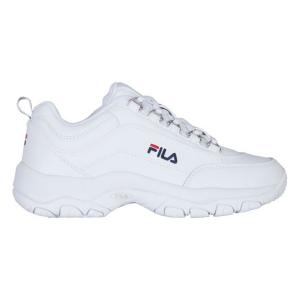 Scarpe da Running per Adulti Fila ATRADA LOW Bianco - Taglia Calzatura: 39