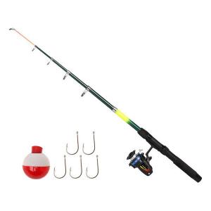 Canna da pesca 115511 (210 cm)