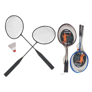 Set da Badminton (3 uds)