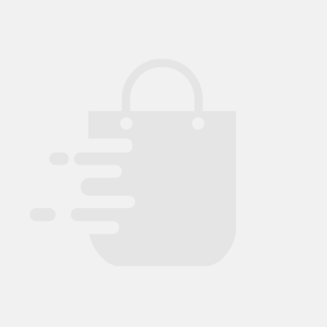 Guanti Cony Fantasy Azzurro Grigio (Taglia xs)