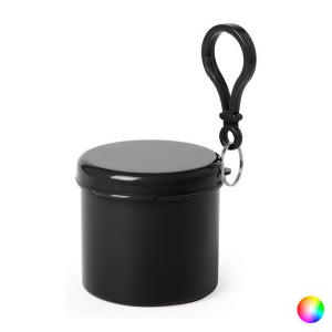 Poncho 146357 - Colore: Giallo