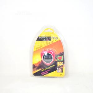 Mini Album Portafoto Digitale A-d5002 Cuore (75foto)