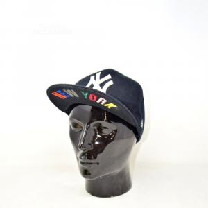Cappello New Era Fits Nero 9fifty