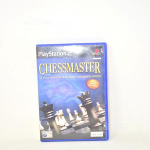 Gioco Play Station2 Chessmaster