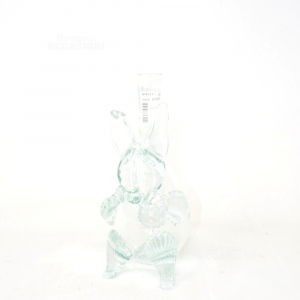 Bottiglia Vetro Coniglio