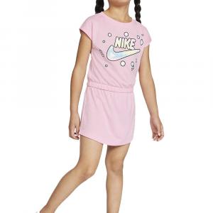 Vestitino Nike Rosa da Bimba