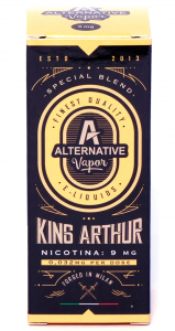 Liquido King Arthur