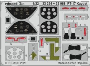 PT-17 Kaydet
