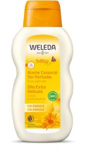 Baby - Olio Extra Delicato CALENDULA