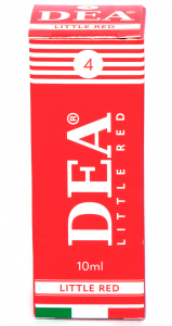 Liquido Dea Little Red