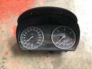 Quadro strumenti usato BMW Serie 3 E90/E91 320 D