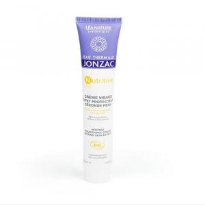 Jonzac Nutritive Intense Nourishing Face Cream 50ml