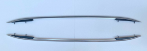 Barre Longitudinali Volkswagen Tiguan Anno 2018 Originale