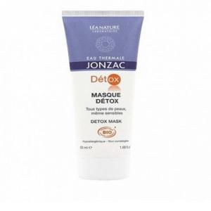 Jonzac Détox Chrono Detox Face Mask 50ml