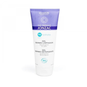 Jonzac Rehydrate Dermo-Cleansing Gel 200ml