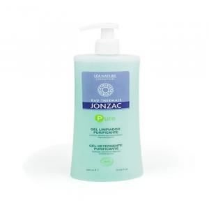 Jonzac Pure Purifying Cleansing Gel 400ml