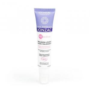 Jonzac Reactive High Tolerance Light Emulsion 40ml
