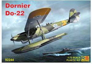 Dornier Do-22