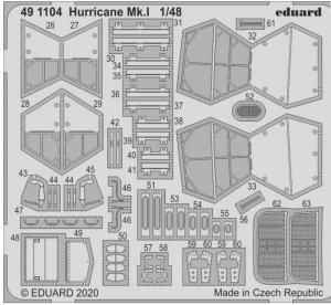 SET Hurricane Mk.I