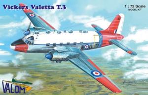 Vickers Valetta T.3