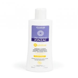 Jonzac Nutritive Intense Nourishing Body Cream 200ml