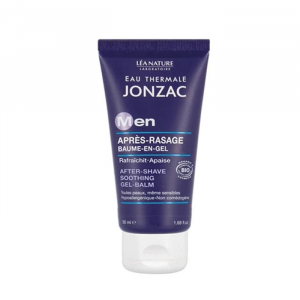Jonzac For Men After-Shave Shooting Gel-Balm 50ml