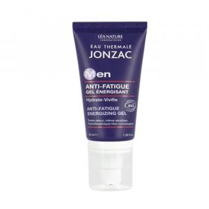 Jonzac For Men Anti-Fatigue Energizing Gel 50ml