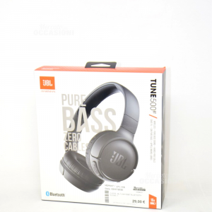 Cuffie Jbl Tune 500bt Bluetooth