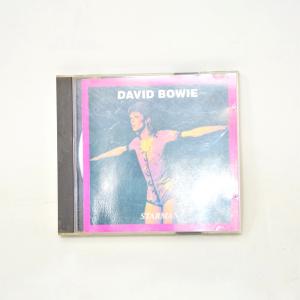 Cd Musica David Bowie Starman