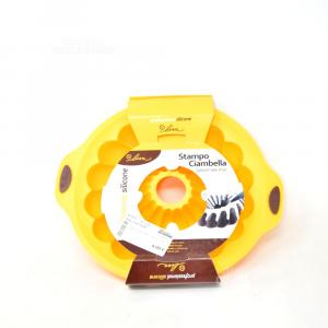 Stampo Per Ciambella In Silicone